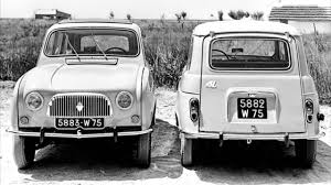 renault 4 renault 4 u00271961 u201367 youtube