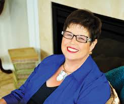forfatter debbie macomber bøker lydbøker biografi og bilder
