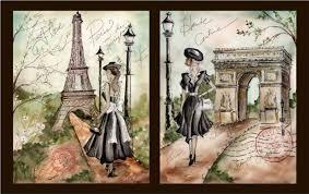 fashion and bath art by tre sorelle