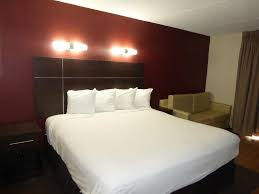 Bedroom Furniture Knoxville Red Roof Inn Knoxville West Tn Booking Com