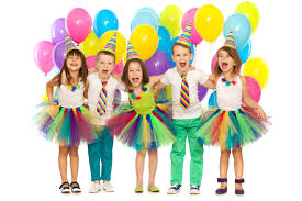 kids birthday party ideas bounce at diamond square