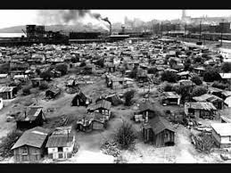 the great depression causes and effects youtube