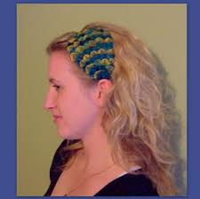 peacock headband iridescent blue gold and green peacock feather headband