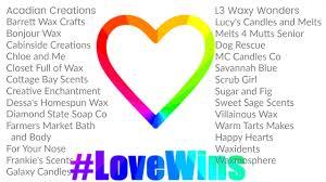 7 29 17 love wins box 1 youtube