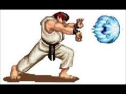 Hadouken Meme - street fighter sound hadouken youtube