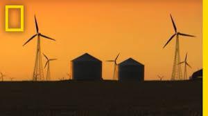 iowa wind power national geographic youtube