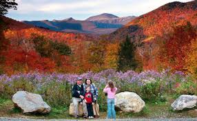 New Hampshire Nature Activities images New hampshire expects more visitors this fall new england jpg