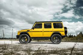lifted mercedes fully loaded lifted schoolbus mercedes g63 amg with the full