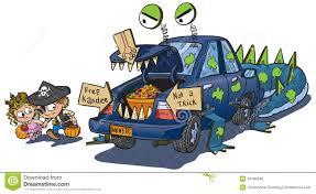 halloween car clipart clipartxtras