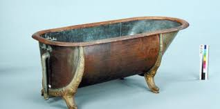Paint Cast Iron Bathtub How To Grow Vegetables In A Cast Iron Tub