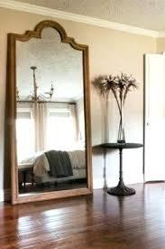 full length mirror with light bulbs floor length mirror giant floor mirror beautiful ideas large floor