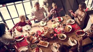 holiday healthy eating guide