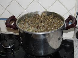 comment cuisiner des escargots la cuisine des escargots