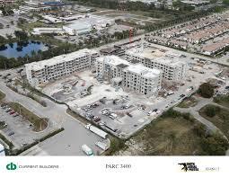 rosemurgy properties parc3400 update