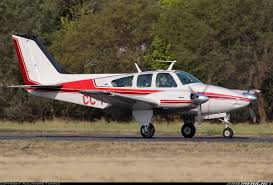 photo of beechcraft 55 baron n8145r flightaware beechcraft