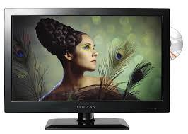 amazon com proscan pledv1945a b 19 inch 720p 60hz led tv dvd
