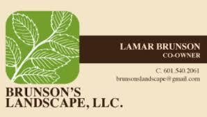 Landscape Business Cards Design A2zprinting Printing Products Business Cards