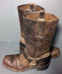 s designer boots size 9 best 25 motorcycle boots ideas on brown