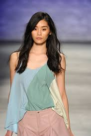 hair s s 2015 kerastase for rebecca minkoff ss 2015