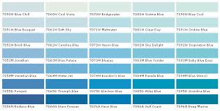the great u0027s crafts paint swatches