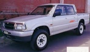 mazda b2500 mazda b2500 1996 price specs carsguide