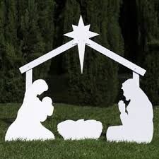 outdoor nativity store holy family outdoor nativity set standard