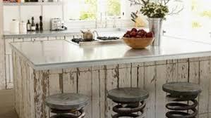 armoire de cuisine rustique créer une cuisine rustique industrielle cuisine déco
