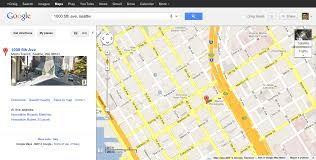 Maps Google Com Seattle by How To Embed Google Maps On Your Wordpress Site