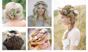boho hair accessories summer hair trends hairstyle inspirations pam scalfi
