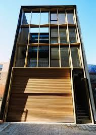 Best Modern Apartment Buildings Images On Pinterest - Apartment facade design