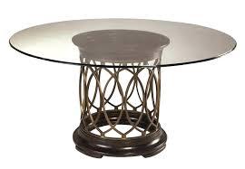 metal top round dining table round metal table top phattysbar com