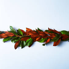 magnolia garland on food52