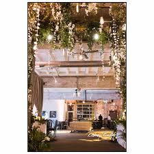 The Foundry Home Goods by Handsome Dc Wedding At Longview Gallery Rsvp Catering