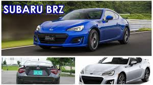 subaru sports car 2017 wow 2017 subaru brz is the best price youtube