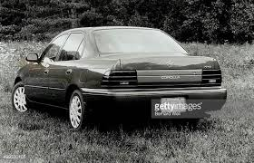 toyota corolla sedan 1993 toyota corolla stock photos and pictures getty images