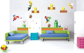 mario bedroom articles with mario brothers decorations bedroom tag winsome