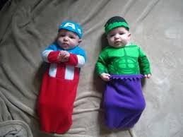 Twin Halloween Costumes 22 Twins Babies Images Baby Twins Twin Babies