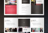 product brochure template free best sles templates part 3