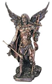 Angel Sculptures Angel Statues Guardian Angels Archangels And St Michael Statuary