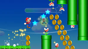 mario for android mario run android pre registration opened gematsu