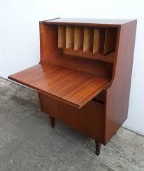 bureau ebay vtg 60s mid century modernist era teak elliots of newbury