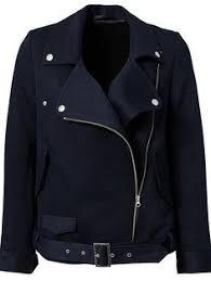 jofama by kenza kenza 3 biker jacket jofama svart jackor kläder kvinna