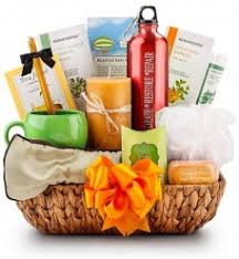 Relaxation Gift Basket Luxury Spa And Relaxation Gift Baskets Delivery Usa Isabelle U0027s Dreams