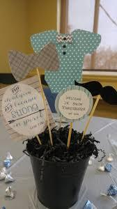 bow tie baby shower decorations mustache bowtie baby shower centerpiece pinteres