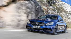 car mercedes 2017 the 2017 mercedes amg c63 s coupe smacks down bmw m4 cadillac ats