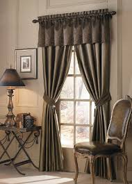 curtain valances for living room 6 window valance styles that look great in any living room valance