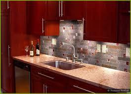 kitchen backsplash cherry cabinets 23 beautiful kitchen backsplash cherry cabinets white counter images