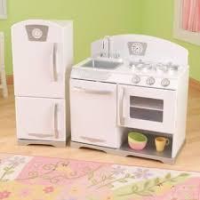 cuisine kidkraft vintage kidkraft retro kitchen interior design
