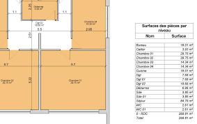 taille minimale chambre shon et surface habitable explications et définitions