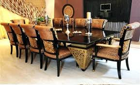 formal dining room sets for 10 dining room table sets seats 10 large dining room table seats for